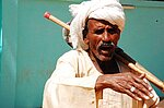 Sudanese People 5