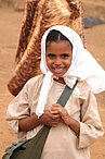 Sudanese People 47
