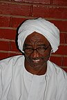Sudanese People 40